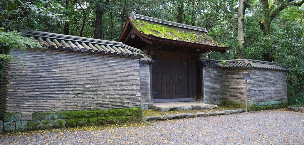 熱田神宮・清雪門
