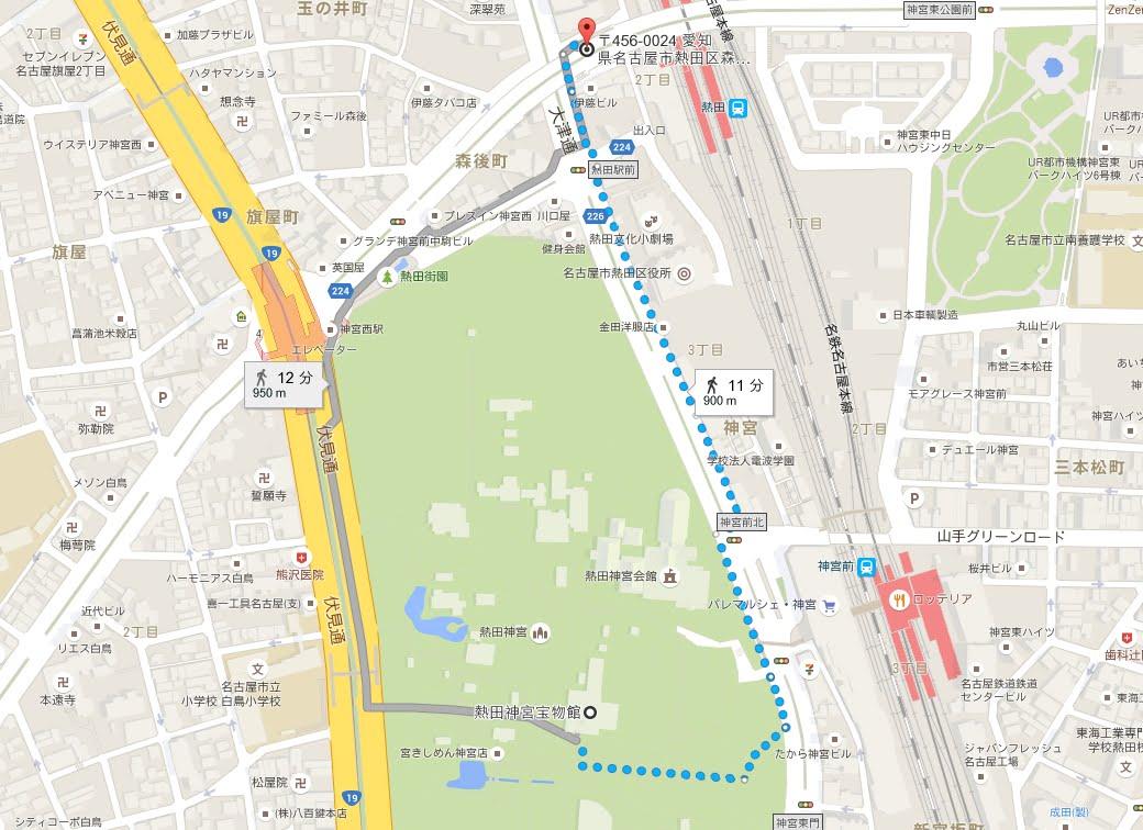 ニッシンパーク熱田駅前01