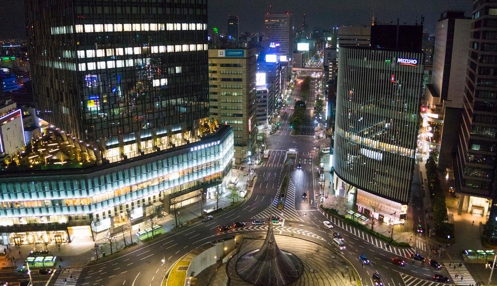 名古屋駅から熱田神宮 へのアクセス・行き方「バス・電車・車(タクシーの距離と料金)・徒歩」