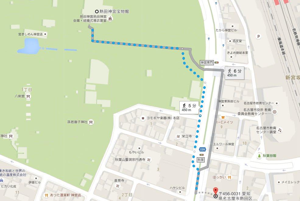 名鉄協商神宮前第5-01