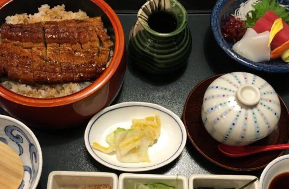 和食レストラン 鈴のれん 堀田店1