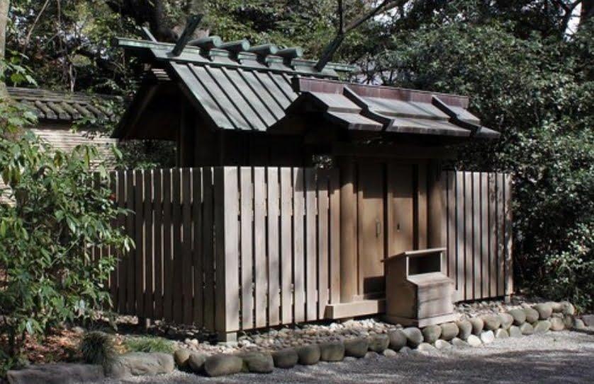 熱田神宮・大幸田神社