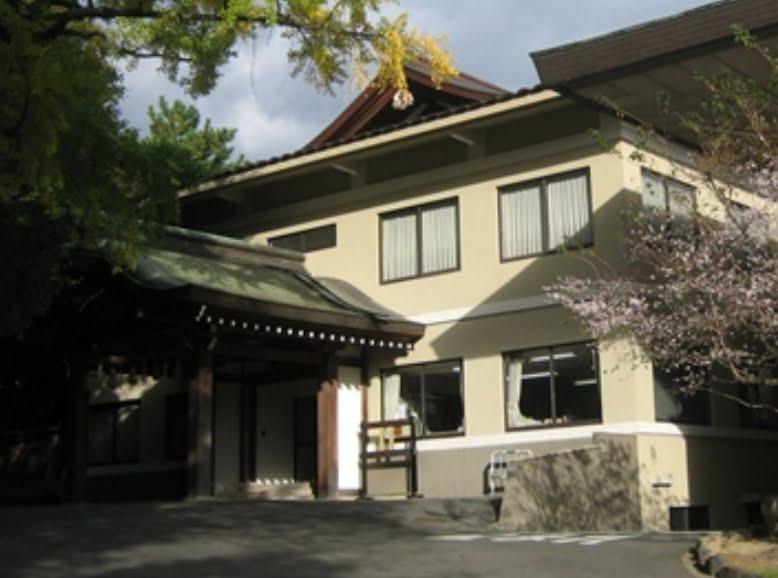 熱田神宮・宮庁