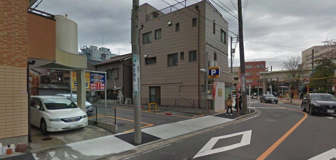 P.ZONE・三本松町